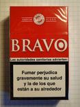 Сигареты BRAVO
