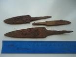 Ножики средневековье., фото №3