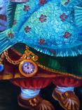 """Дары Нептуна"" холст масло 40х50 Шевченко И.И., фото №6"