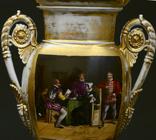 Фарфоровые вазы 19 века. photo 5