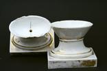 Фарфоровые вазы 19 века. photo 7