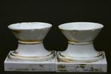 Фарфоровые вазы 19 века. photo 8