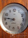 Настенные часы Гиревые СЧЗ Маяк, фото №3