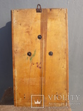 Настенные часы Гиревые СЧЗ Маяк, фото №4