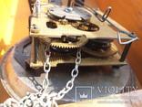 Настенные часы Гиревые СЧЗ Маяк, фото №9