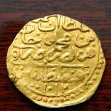 Алтин Ahmet I 1603-1617 photo 2