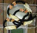 Ожерелье перламутр, минералы..., фото №11