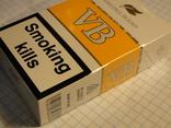 Сигареты VB фото 7