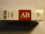 Сигареты АВ фото 4