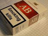 Сигареты АВ фото 7