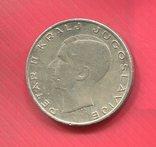 Югославия 20 динар 1938 Петр I, фото №3