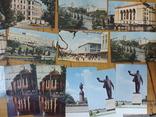 Донецьк, подборка открыток, фото №6