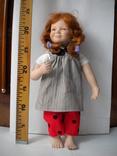 Кукла клейма 1996 Ashton Drake Galleies photo 2