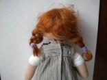 Кукла клейма 1996 Ashton Drake Galleies photo 7