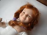 Кукла клейма 1996 Ashton Drake Galleies photo 9