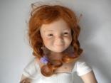 Кукла клейма 1996 Ashton Drake Galleies photo 11