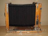 Фотоаппарат ФКД (13х18),объектив Ортагоз  4.5\135, фото №12