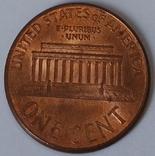 США 1 цент, 2004 фото 2