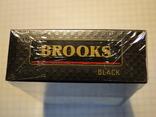 Сигареты BROOKS BLACK фото 5