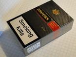 Сигареты BROOKS BLACK фото 7