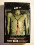 Сигареты BACANA Бразилия фото 2