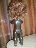 Кукла негритянка 40 см, фото №5