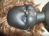 Кукла негритянка 40 см, фото №9