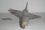 Самолёт СССР дерево ручная работа, фото №4