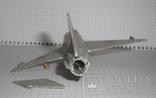 Самолёт СССР дерево ручная работа, фото №6