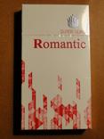 Сигареты Romantic