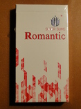 Сигареты Romantic фото 2