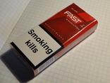 Сигареты FAST SLIMS 7 фото 7