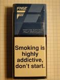 Сигареты FAST SLIMS 5 фото 2