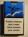 Сигареты ANGEL BLUE фото 2