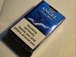 Сигареты ANGEL BLUE фото 7
