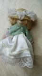Фарфоровые мини куколки 8шт, фото №12