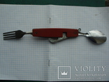 Нож туристический., фото №5