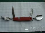 Нож туристический., фото №6