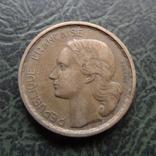 10 франков  1951  Франция    ($1.1.2) ~, фото №3