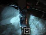 Solingen Nica ножи+вилки 18шт серебрение 1000, фото №3