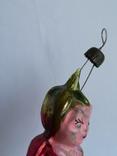 Клубничка из Чиполлино, фото №7