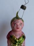 Клубничка из Чиполлино, фото №8