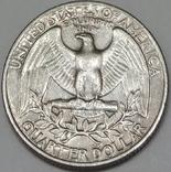 США ¼ долара, 1983 фото 2