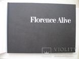 """Florence Alive"" (Флоренция) фотоальбом 1986 год, фото №4"