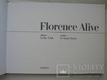 """Florence Alive"" (Флоренция) фотоальбом 1986 год, фото №5"
