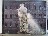 """Florence Alive"" (Флоренция) фотоальбом 1986 год, фото №9"