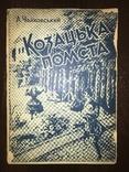 Козацька помста Повість А. Чайковський