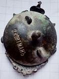 Полковой Знак,138 пех.Болховский Полк, фото №5
