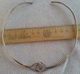 Колье 925 (24,1грамм), фото №3