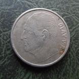 1 крона  1960  Норвегия   ($1.5.4)~, фото №3